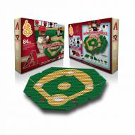 Arizona Diamondbacks OYO MLB Infield Set