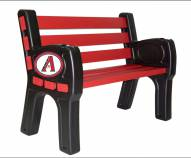 Arizona Diamondbacks Park Bench