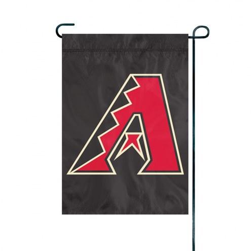 Arizona Diamondbacks Premium Garden Flag