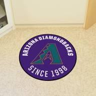 Arizona Diamondbacks Roundel Mat