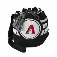 Arizona Diamondbacks Ripple Drawstring Bucket Bag