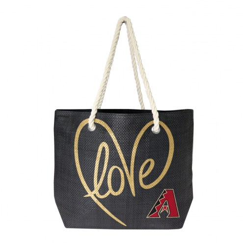 Arizona Diamondbacks Rope Tote