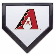 Arizona Diamondbacks Schutt MLB Authentic Home Plate