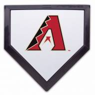 Arizona Diamondbacks Schutt MLB Mini Home Plate