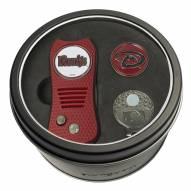 Arizona Diamondbacks Switchfix Golf Divot Tool, Hat Clip, & Ball Marker