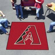 Arizona Diamondbacks Tailgate Mat