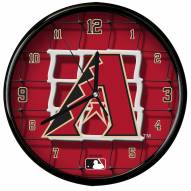 Arizona Diamondbacks Team Net Clock