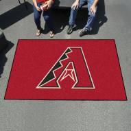 Arizona Diamondbacks Ulti-Mat Area Rug