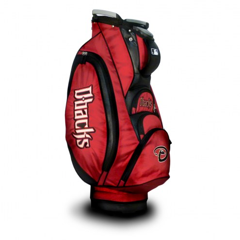 Arizona Diamondbacks Victory Golf Cart Bag