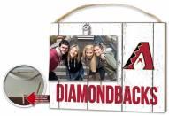 Arizona Diamondbacks Weathered Logo Photo Frame