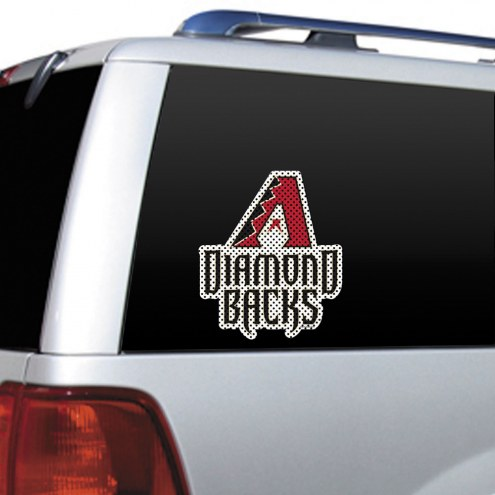 Arizona Diamondbacks Window Film