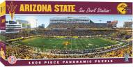 Arizona State Sun Devils 1000 Piece Panoramic Puzzle