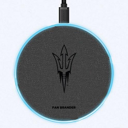 Arizona State Sun Devils 15W Wireless Charging Base