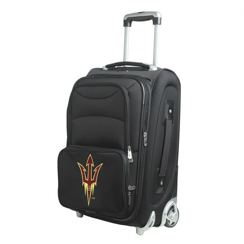 "Arizona State Sun Devils 21"" Carry-On Luggage"