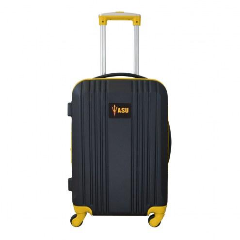 "Arizona State Sun Devils 21"" Hardcase Luggage Carry-on Spinner"