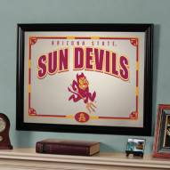 "Arizona State Sun Devils 23"" x 18"" Mirror"