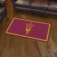 Arizona State Sun Devils 3' x 5' Area Rug