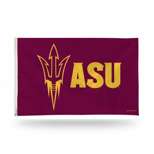 Arizona State Sun Devils 3' x 5' Banner Flag