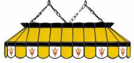 """Arizona State Sun Devils 40"""" Stained Glass Pool Table Light"""