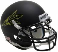 Arizona State Sun Devils Alternate 12 Schutt Mini Football Helmet