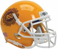 Arizona State Sun Devils Alternate 13 Schutt Mini Football Helmet