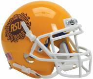 Arizona State Sun Devils Alternate 13 Schutt XP Collectible Full Size Football Helmet