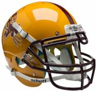 Arizona State Sun Devils Alternate 5 Schutt XP Authentic Full Size Football Helmet