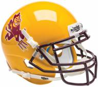 Arizona State Sun Devils Alternate 5 Schutt XP Collectible Full Size Football Helmet