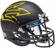 Arizona State Sun Devils Alternate 6 Schutt Mini Football Helmet