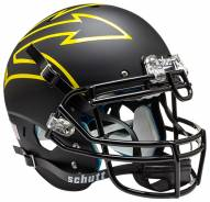 Arizona State Sun Devils Alternate 6 Schutt XP Authentic Full Size Football Helmet