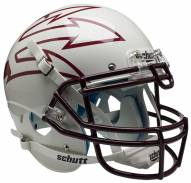Arizona State Sun Devils Alternate 8 Schutt XP Authentic Full Size Football Helmet