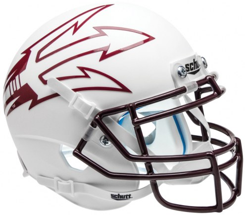 Arizona State Sun Devils Alternate 8 Schutt XP Collectible Full Size Football Helmet