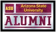 Arizona State Sun Devils Alumni Mirror