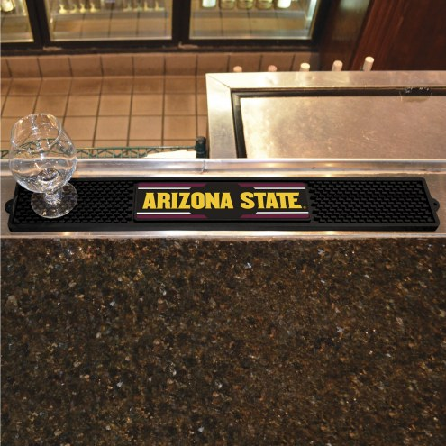 Arizona State Sun Devils Bar Mat