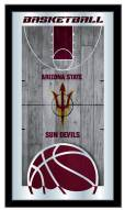 Arizona State Sun Devils Basketball Mirror
