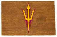 Arizona State Sun Devils Colored Logo Door Mat