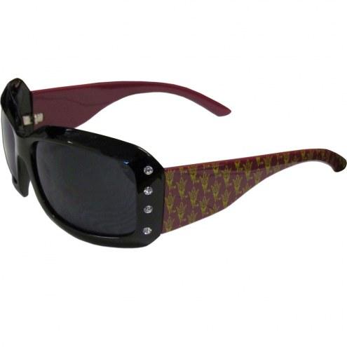 Arizona State Sun Devils Designer Women's Sunglasses