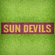 Arizona State Sun Devils DIY Lawn Stencil Kit
