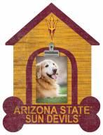Arizona State Sun Devils Dog Bone House Clip Frame