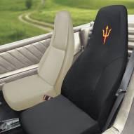 Arizona State Sun Devils Embroidered Car Seat Cover