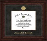 Arizona State Sun Devils Executive Diploma Frame