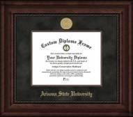 Arizona State Sun Devils Executive Diploma Frame