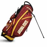 Arizona State Sun Devils Fairway Golf Carry Bag