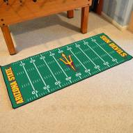 Arizona State Sun Devils Football Field Runner Rug