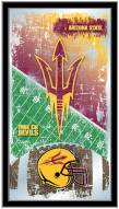 Arizona State Sun Devils Football Mirror