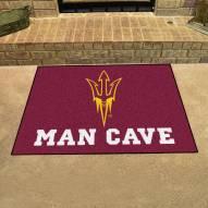 Arizona State Sun Devils Man Cave All-Star Rug