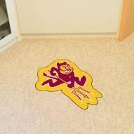 Arizona State Sun Devils Mascot Mat
