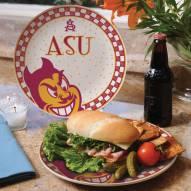 Arizona State Sun Devils Gameday Ceramic Plate