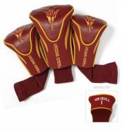 Arizona State Sun Devils Golf Headcovers - 3 Pack
