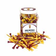 Arizona State Sun Devils 175 Golf Tee Jar